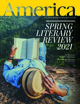 Spring Literary Review 2021