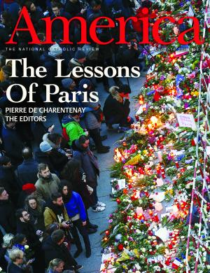 The Lessons of Paris