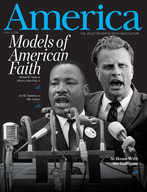 Models of American Faith