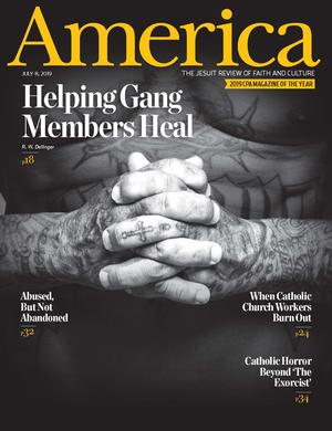 Helping Gang Members Heal