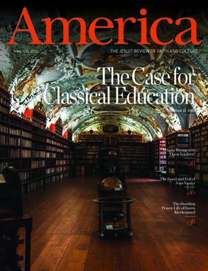 The Case for Classical Education