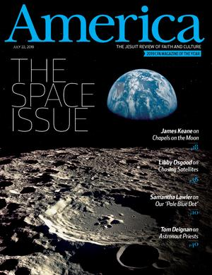 The Space Issue