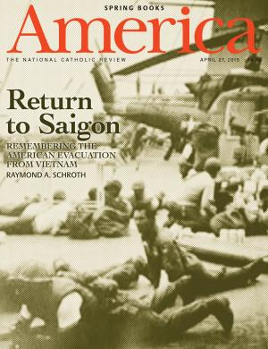 Return to Saigon