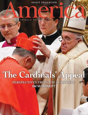 The Cardinals' Appeal