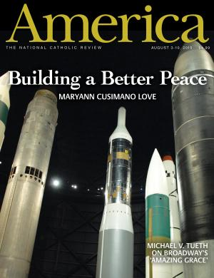 Building a Better Peace