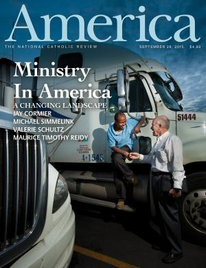 Ministry in America