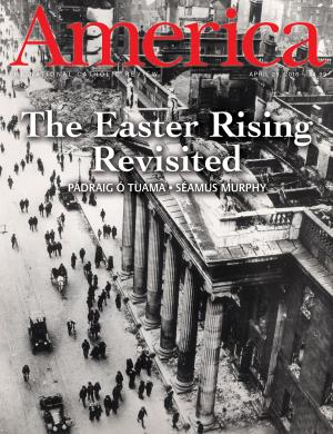 The Easter Rising Revisited