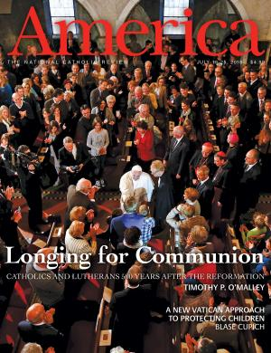 Longing for Communion