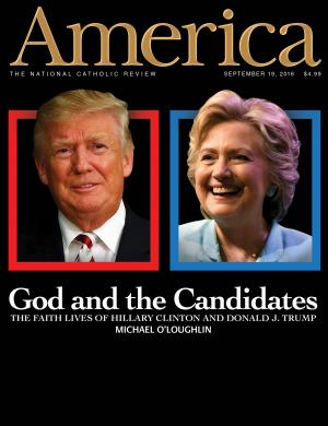 God and the Candidates
