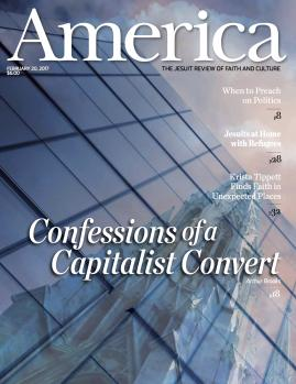 Confessions of a Capitalist Convert