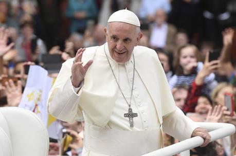 Itok Pope Francis Meets Abuse Survivors