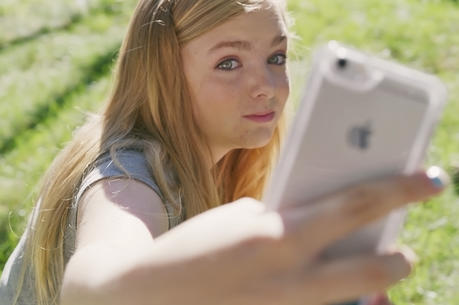 Elsie Fisher (photo: A24)
