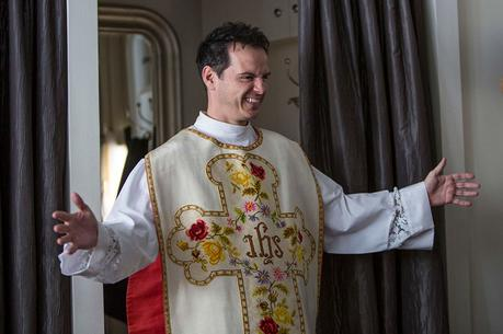 The Priest in 'Fleabag' (photo: IMDB)