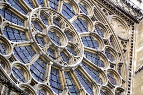 Westminster Abbey, London, England (iStock)