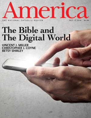 The Bible and The Digital World