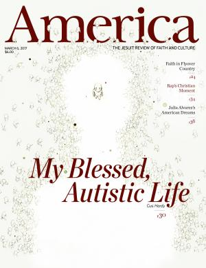 My Blessed, Autistic Life