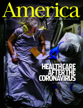 Healthcare after the coronavirus