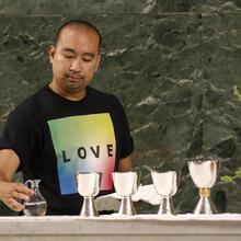 Catholic bishops sign statement to LGBT youth: 'God created you, God loves you.'