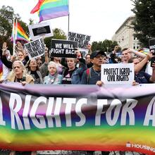 Bishops: Biden's order on LGBT nondiscrimination protections threaten religious liberty