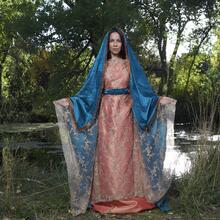 Our Lady of Guadalupe is the subject of a new film. It's...predictable.