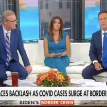 'Fox and Friends' hosts claimed Catholic Charities profits from helping migrants. That couldn't be further from the truth.