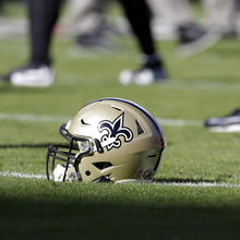 New Orleans Saints fight to shield emails related to Catholic sex abuse crisis