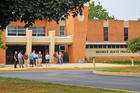 Brebeuf Jesuit Preparatory School in Indianapolis, IN. (KimManleyOrt, Creative Commons)