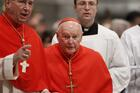 20190215T0743 POPE MCCARRICK 587487.JPG.JPG When Father John Wester received a call just before 8 a.m. Mass, he had no idea it would be the nuncio, the pope's ambassador, phoning to tell him he would be the next auxiliary bishop of San Francisco.