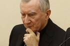 """20201209T0745 PAROLIN HOSPITALIZED 1010717.JPG.JPG Pope Francis' apostolic exhortation """"Amoris Laetitia"""" was released five years ago today, on April 8, 2016. The 264-page document, whose title is Latin for """"The Joy of Love,"""" is one of the longest papal writings in history. It meanders through an introduction and nine chapters, offering everything from grandfatherly advice on family life to Scripture reflections to South American love poems, observing along the way the difficulties families face and gently urging pastors to be more compassionate toward parishioners whose relationships do not always match the church's ideal."""