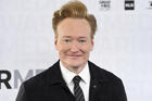 """Conan O'Brien ended his nearly 11-year run on TBS, Thursday, June 24, 2021, with the final episode of the late-night show """"Conan."""" (Photo by Evan Agostini/Invision/AP, File)"""