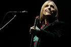 Tom Petty performs at the Bonnaroo Music & Arts Festival in Manchester, Tenn. (AP Photo/Mark Humphrey, File)