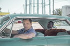 "Viggo Mortensen and Mahershala Ali star in a scene from the movie ""Green Book."" (CNS photo/Universal Studios)"