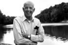 Wendell Berry (photo: Guy Mendes)