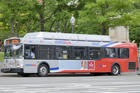 "The Washington, D.C., transit agency cites rules against what it calls the  ""promotion"" of religion on its buses, (iStock/RiverNorthPhotography)"