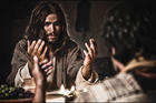 "Diogo Morgado as Jesus in ""Son of God"""