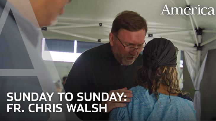 Father Chris Walsh
